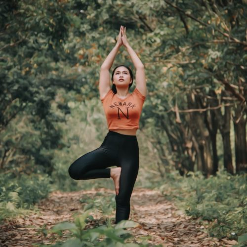 Tantra Yoga: How Are Tantra & Yoga Connected?