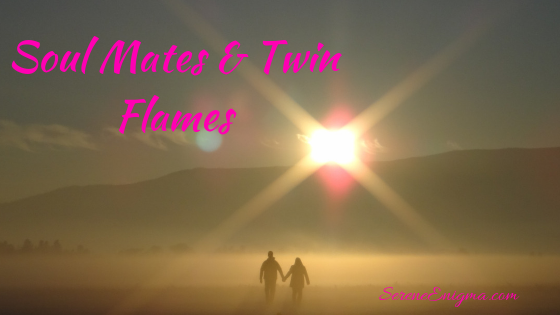 Twin Flame Name Synchronicity